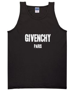 Givency Paris Tanktop