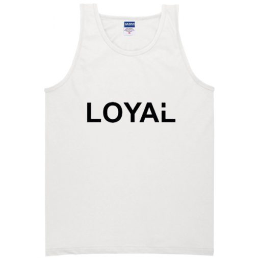 Loyal Tanktop