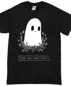 Sad Ghost Club T-shirt