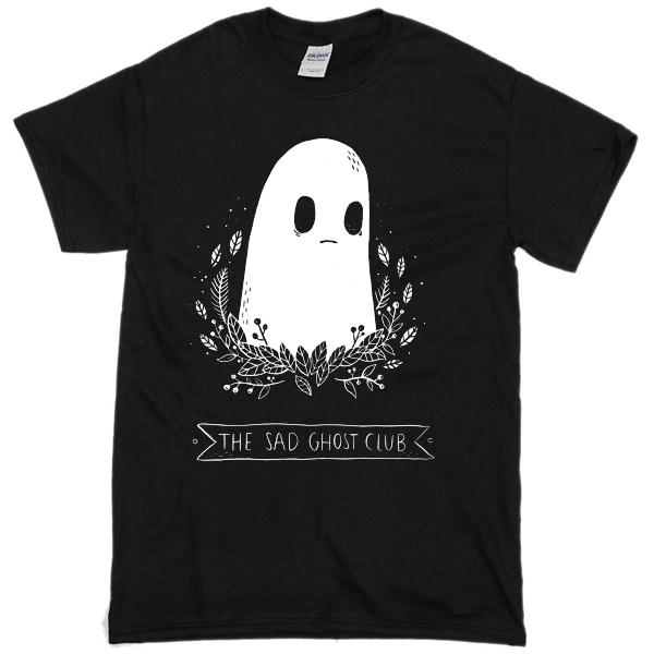 Sad Ghost Club T-shirt