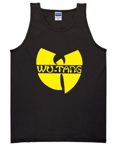 The WuTang Tanktop