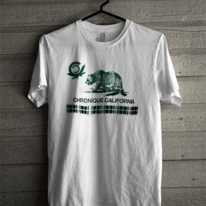 Chronique California T-Shirt