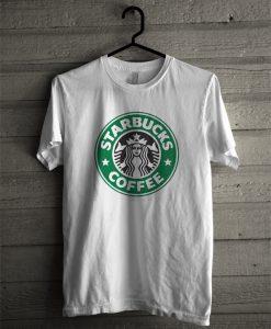 Starbucks Coffee T-Shirt