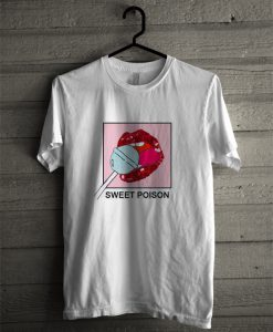Sweet Poison Candy T-Shirt
