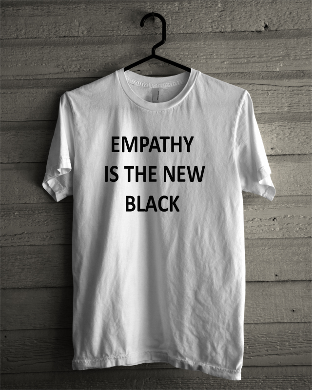 Is The New Black T-Shirt