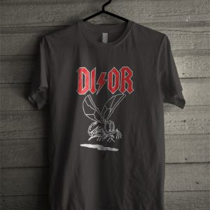 Dior ACDC T-Shirt
