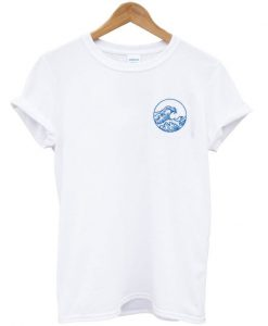 The Wave Surf T-Shirt