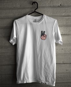 Two Fingers T-Shirt