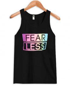 Fearless Tanktop