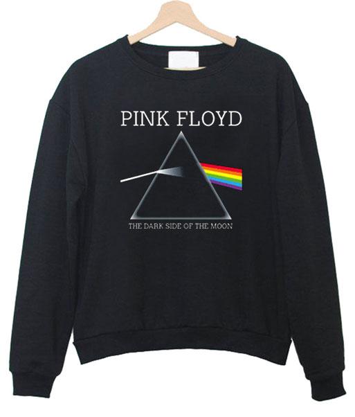 11985c53 Pink Floyd Dark Side of The Moon Sweatshirt