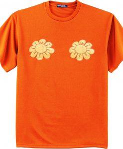 Twin Flower T-Shirt