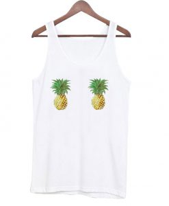 Twin Pineapple Tanktop