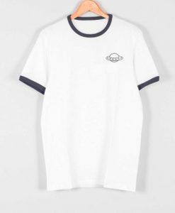 UFO Ringer Unisex T-Shirt