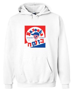 Bazooka Youngsters Favourite Hoodie
