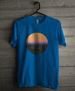 Sunrise Circle T-Shirt
