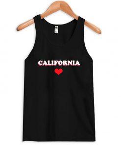 California Tanktop