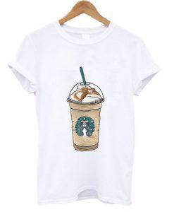 Starbucks Frappuccino T-Shirt