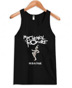 The Black Parade Cover Tanktop