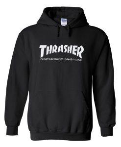 Thrasher Skateboard Magazine Hoodie