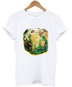 Supermario Island T-Shirt
