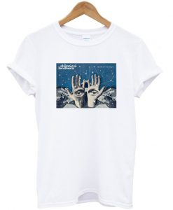 The Chemical Brothers We Are The Night T-Shirt