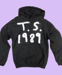T S 1989 Hoodie