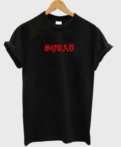Squad Unisex T-Shirt