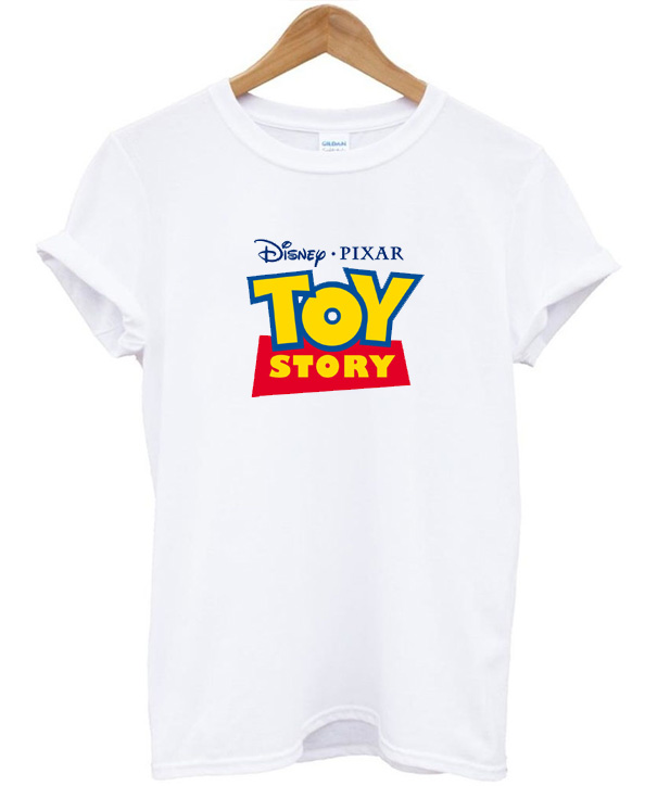 Toys For Tots Logo For T Shirts : Toy story logo t shirt
