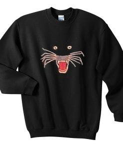 The Roar Face Sweatshirt
