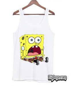 Spongebob Tanktop