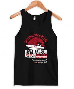 Cool Dexter Bay Harbor Boat Tours Tanktop