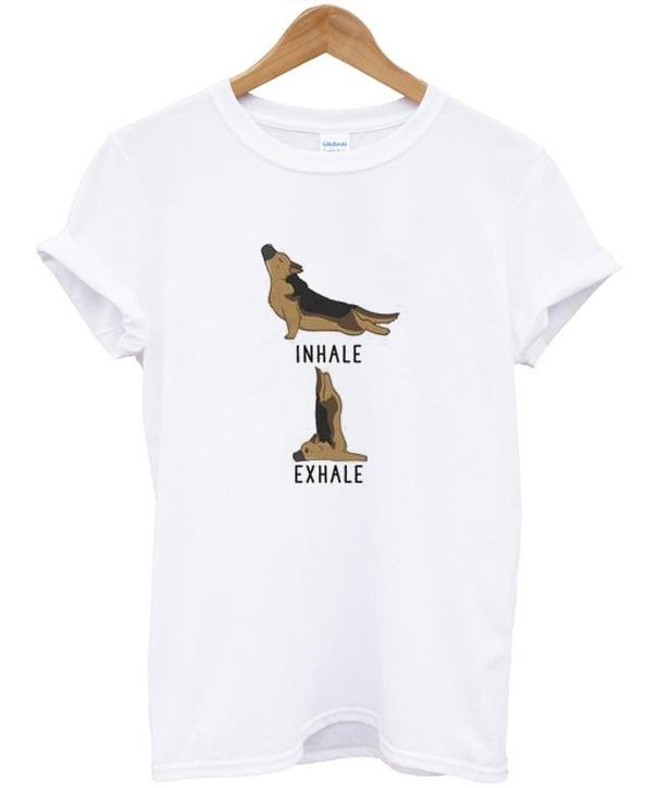 Exhale Deutsch