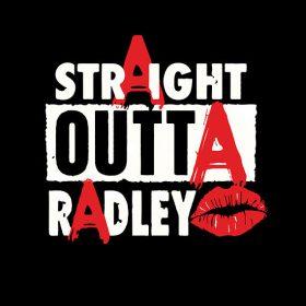 Straight Outta Radley T-Shirt