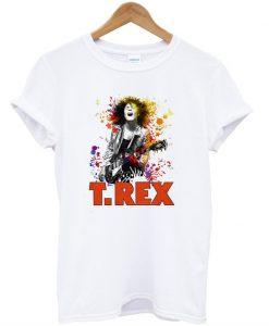 T Rex Marc Bolan T-Shirt