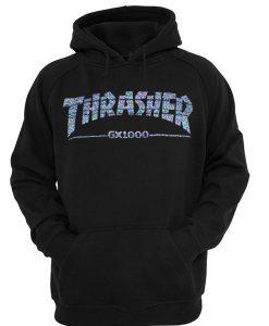 Thrasher Magazine GX1000 Hoodie