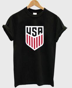 U.S Soccer Flanker T-Shirt