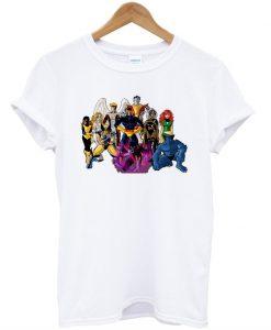 X Men Dark Phoenix T-Shirt