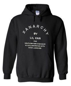 Xanarchy Hoodie