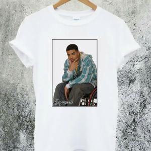 Degrassi Drake Jimmy T-Shirt