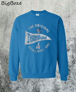 The Original Disneyland Sweatshirt