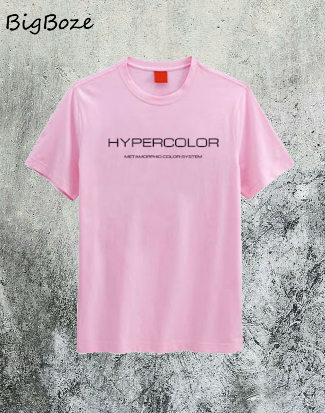 hypercolor t shirts for sale