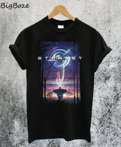 Starset Transmissions T-Shirt
