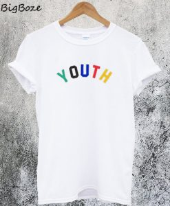 Youth Color T-Shirt