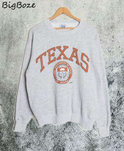 The University of Texas Sweatshirt