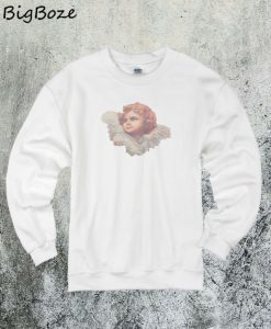 Truly Angel Sweatshirt