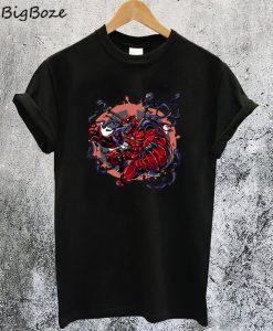 Venompool Fusion T-Shirt