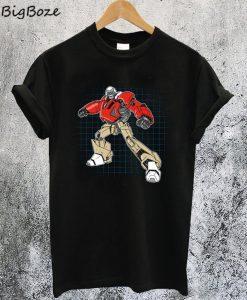 Stan Former T-Shirt