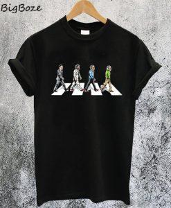 Stanley Road T-Shirt