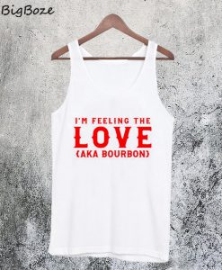 Bourbon Tanktop