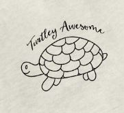 Turtley Awesome Sweatshirt